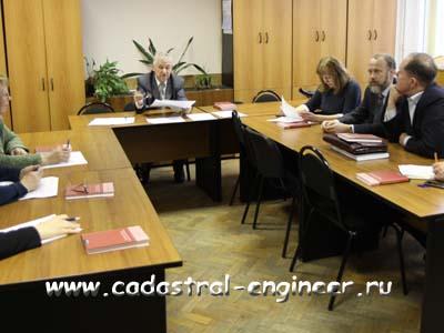 Как оспорить решение о приостановлении кадастрового учета в апелляционную комиссию?