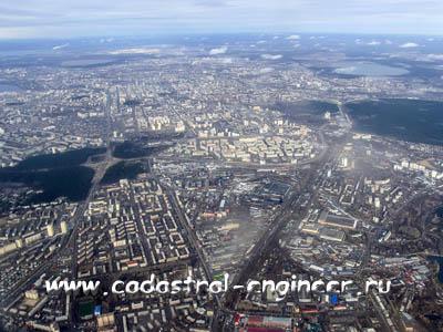 Новые требования к подготовке карты-плана территории (комплексные кадастровые работы) 2017