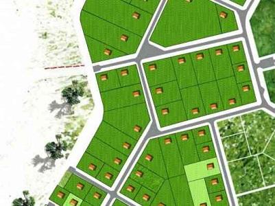 Нюансы передачи земель общего пользования в обще-долевую собственность садоводов