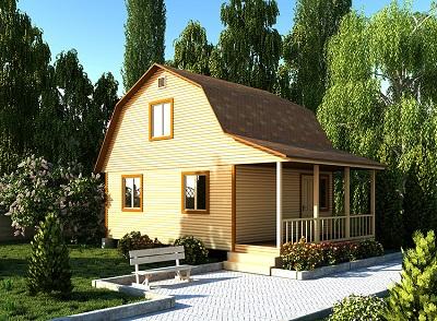 Как признать садовый дом жилым домом