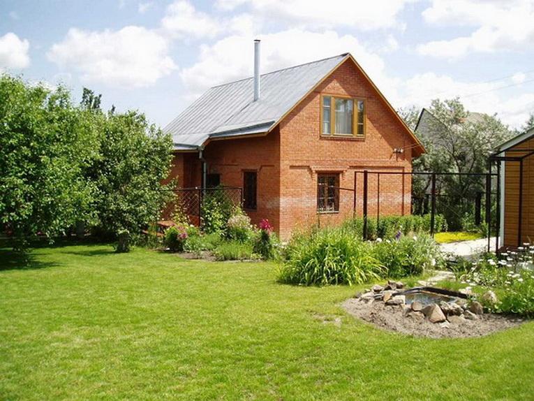 Как признать садовый дом жилым домом — Журнал кадастрового инженера