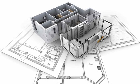 Как узаконить перепланировку жилого помещения